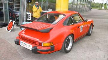 Porsche SC Bj. 1979