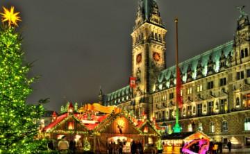 NAC-Weihnachtsmarkt-Treffen 2018