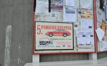 Bild-Impressionen 5. NAC-Porsche-Treffen 2017